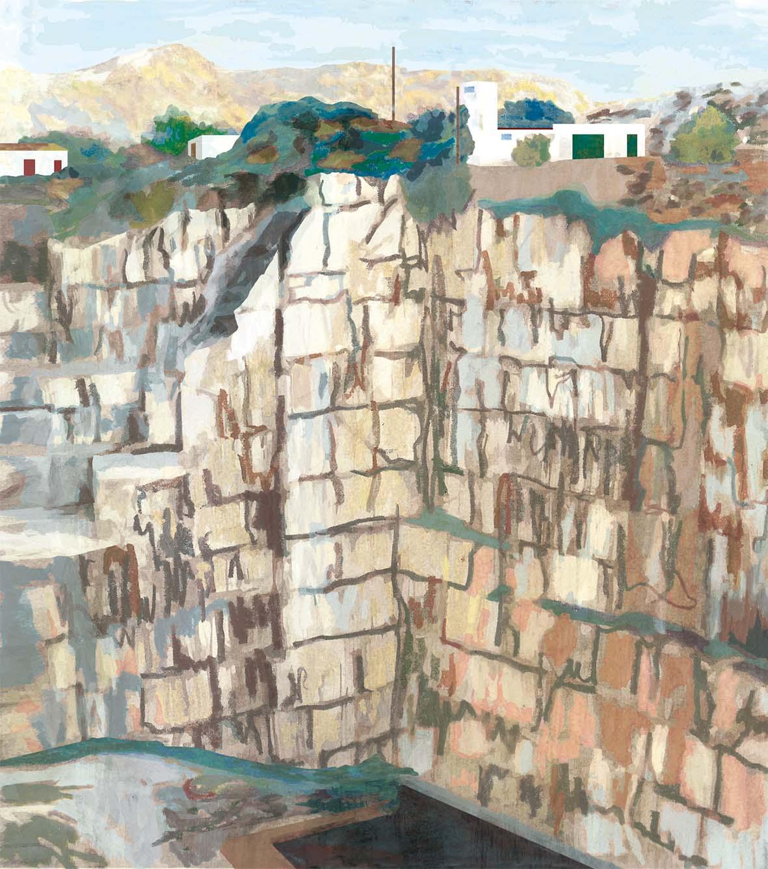 Teresa Arroyo Corcobado, Illustration, Portugal, Alentejo