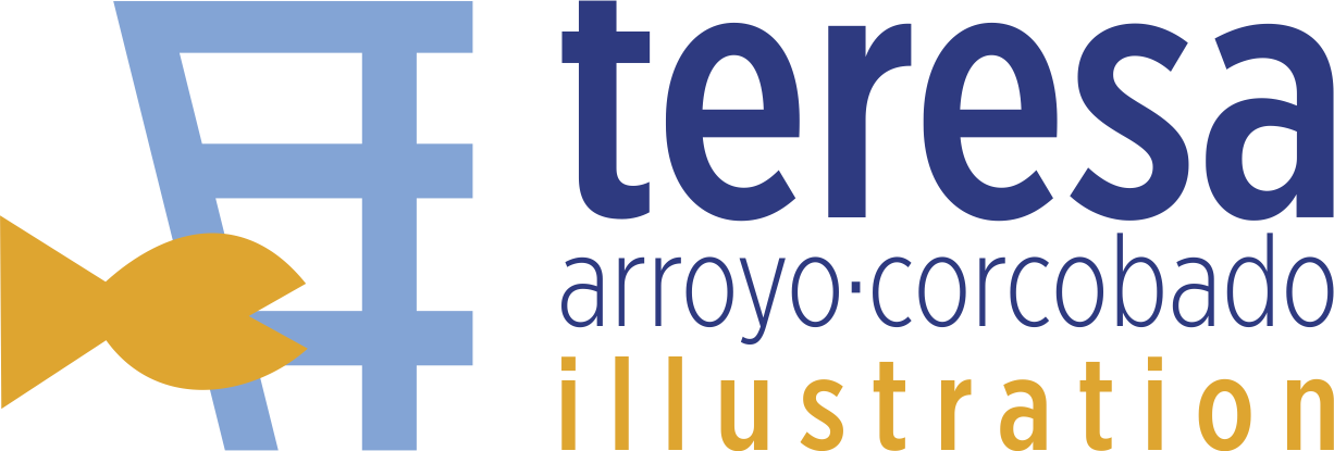 Teresa Arroyo Corcobado Illustration